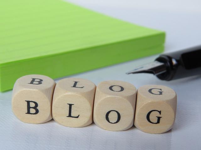 toute la puissance d'un blog