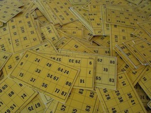jouer au loto bingo en ville