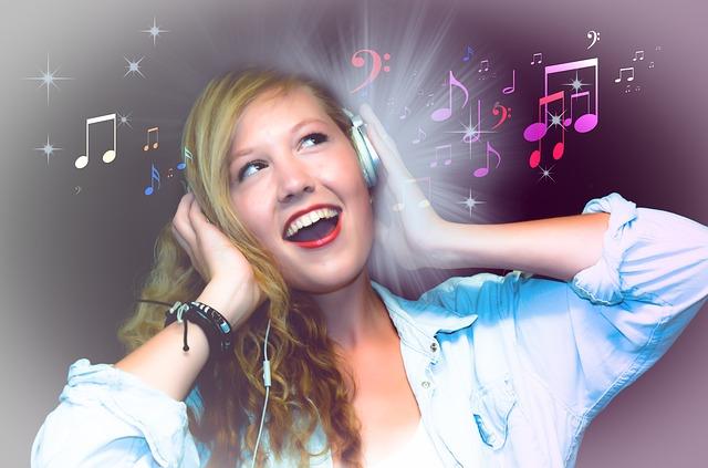 chargeur sans fil pour écouteur de musique bluetooth