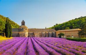 lieu historique du Vaucluse