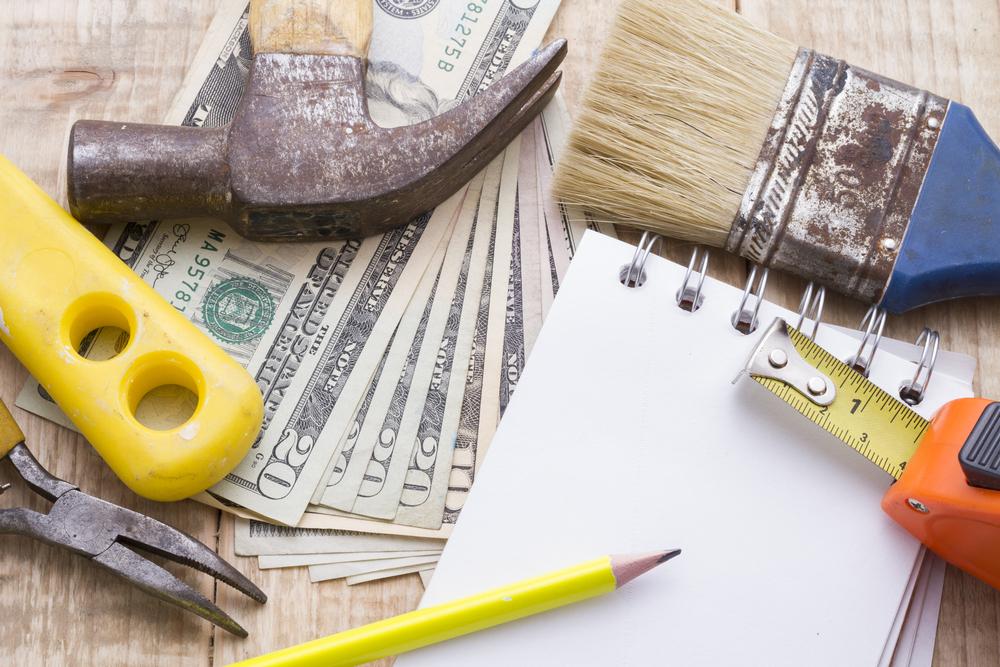 rénovation appartement budget