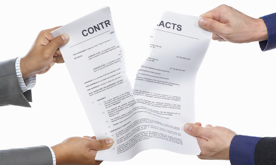 Tout savoir sur la lettre de demande de rupture conventionnelle