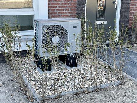 La nécessité de l'installation de la pompe à chaleur